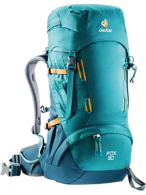 Deuter Jr Fox 30 Backpack petrol-arctic